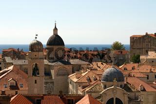 Dubrovnik 015. Kroatien