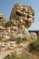 Park of Ashkelon in Israel
