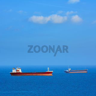 General Cargo Ships