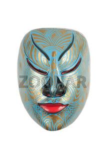 Masken 007. Bali