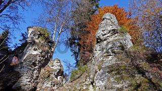 Wental, Schwäbische Alb, Württemberg