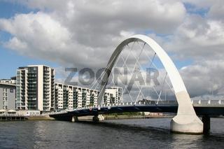 The Glasgow Arc