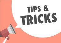 Megaphone Tips and Tricks