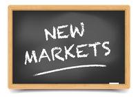 Blackboard New Markets