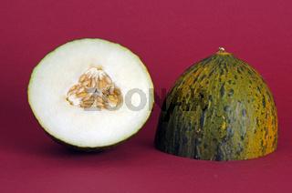 brasilianische Honigmelone