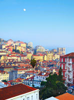 Lisbon Old Town, Portugal