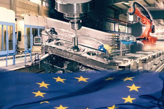 Industry in Europe