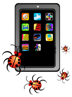 Smartphone Bugs