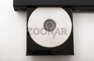 Open DVD-Player