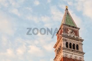 Venice - Campanile San Marco