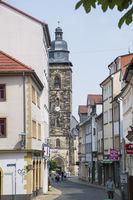 Chruch Saint. Margarethen, Gotha