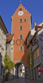 Obertor Meersburg