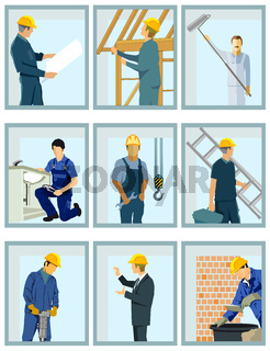Haus-Bau