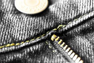 Verführerische Jeans Vision