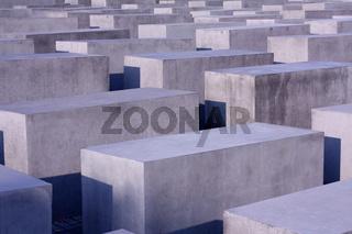 Holocaust Denkmal I