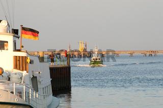 Wilhelmshaven-Hafen