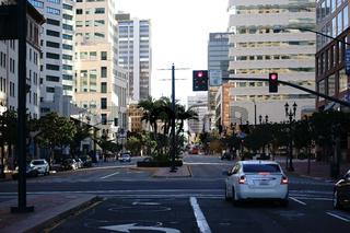 Innenstadt San Diego