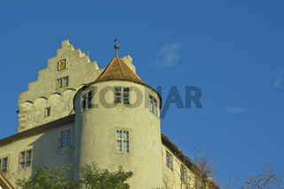 Burg Meersburg