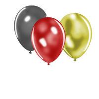 WM Fan-Ballons Deutschland
