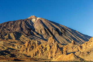 Teide Volcano - Canary Islands, Spain