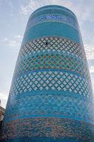 Islam Khoja minaret, Khiva