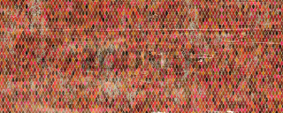 Abstract grunge panorama background design