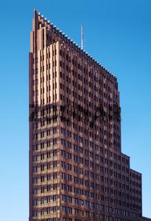 Kollhoff-Tower in Berlin