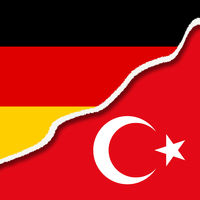Rift between Germany and Turkey