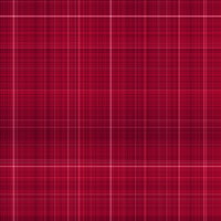 seamless texture of fabric in warm red colors