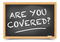 Blackboard Are You Covered