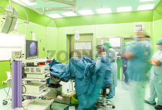 Urology Surgery Hospital Non-invasive