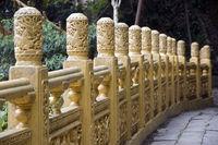 Goldenes Geländer, Taiwan