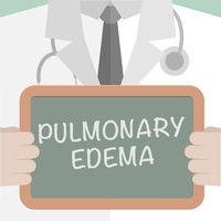 Board Pulmonary Edema