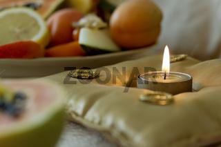 Esotherik Kerze