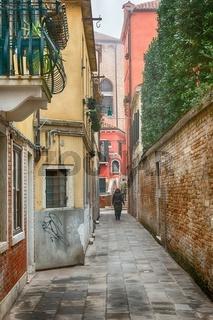romantic hideaways in Venice