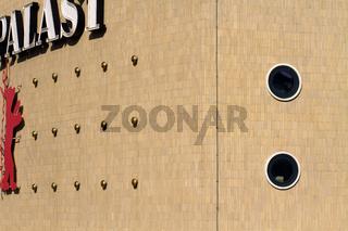 Zoo Palast Kino 001. Berlin