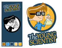 The Young Scientist.