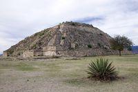 Pyramide, Mexico