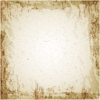 Grunge vintage paper texture, vector background