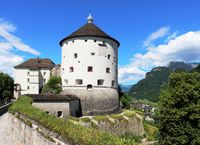 The fortress Kufstein