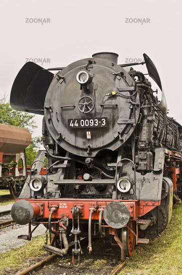 Meiningen Steam Locomotive Works