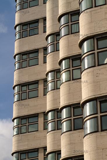 Shell House 003. Berlin