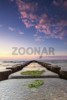 Strand von Ahrenshoop