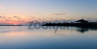 Fuerteventura sunrise