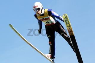 Qualifikation FIS Sommer Grand Prix Hinterzarten 2017