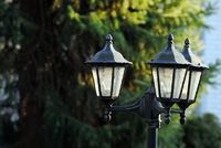 Laternen, street lights