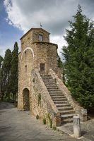 Torre di Giona in Tuscany