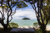 New Zealand - Abel Tasman National Park