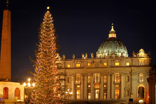 Rome, St. Peter