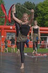 Sportfest 24.05.2009 Rythmische Sportgymnastik